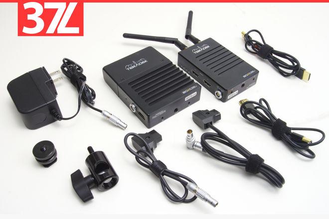 Teradek Bolt 500 LT HDMI Wireless Video Transmitter Receiver