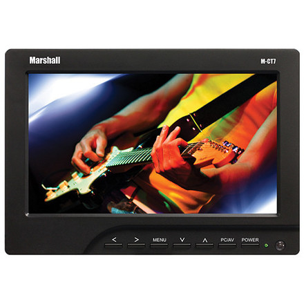 Marshall- Electronics