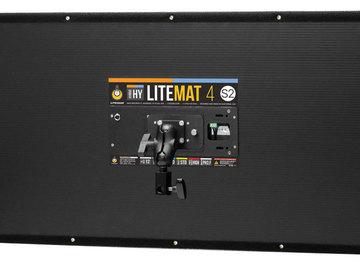 Rent: LiteMat 4 (S2) Hybrid Complete Kit