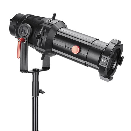 Aputure Spotlight (Leko) Kit | Iris, 19°+26°+36° (2 avail)