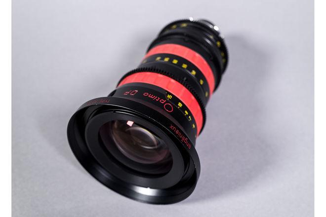 Angenieux DP Rouge 30-80 T2.8