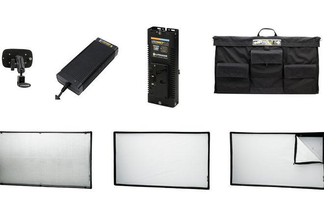 LiteMat Plus 2L Full Kit
