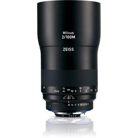 Zeiss Milvus Prime 100mm f/2
