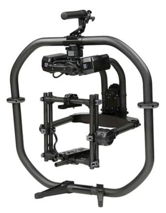 Freefly Systems MoVI Pro  3-Axis Gimbal w/ TB-50 Adapter