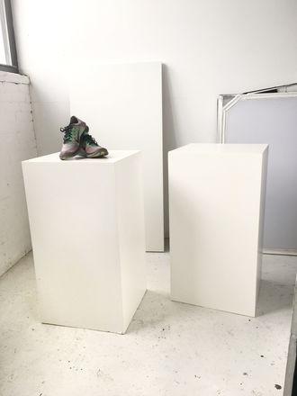 Pedestals / Plinths, Photo, Video production, custom made