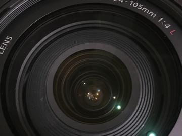 Rent: Canon 24-105 f4 L