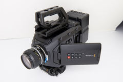 Rent: Ursa Mini 4.6k Package