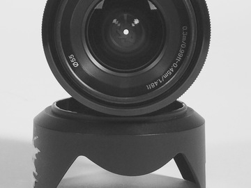 Rent: Sony FE 28-70mm f/3.5-5.6 OSS Lens