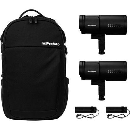 Profoto B10 Plus 500w - 2 Light Kit