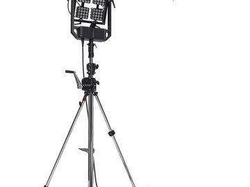Rent: Digital Sputnik DS6 Light Frame System