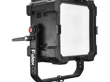 Rent: Fiilex Matrix II Light - RGB