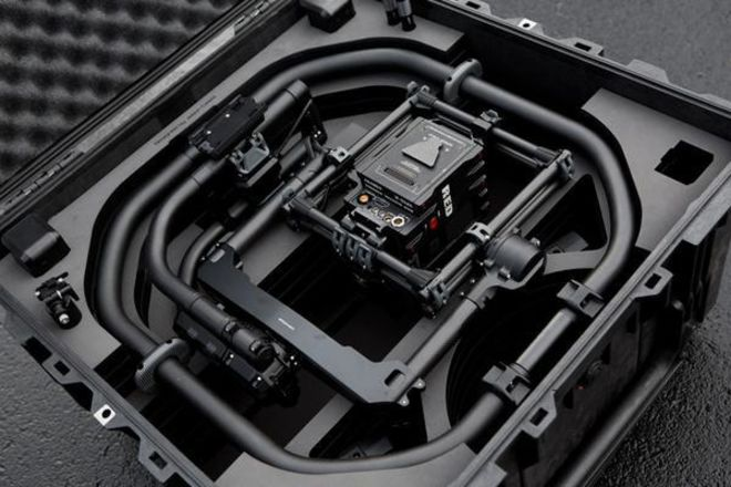 Freefly MoVI Pro Kit w/ Ignite Digi & TB50 Batteries
