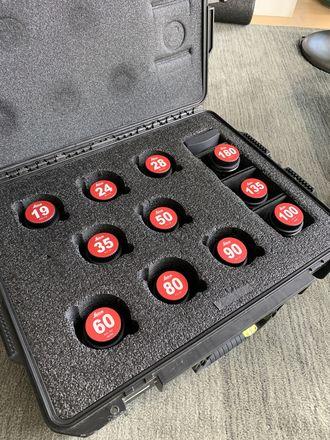 Ultimate Leica R set of 11 Lenses VINTAGE Cine-Mod