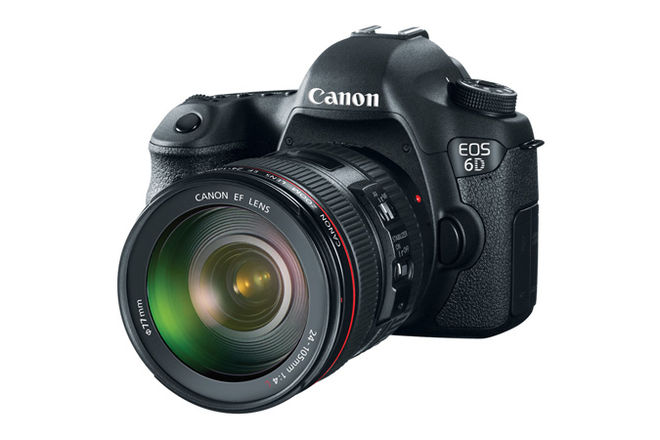 Photogrammetry Canon EOS 6D + Fixed Aperture Lens  f/2.8