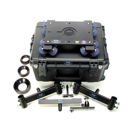 Dana Dolly Portable Dolly System Complete Kit