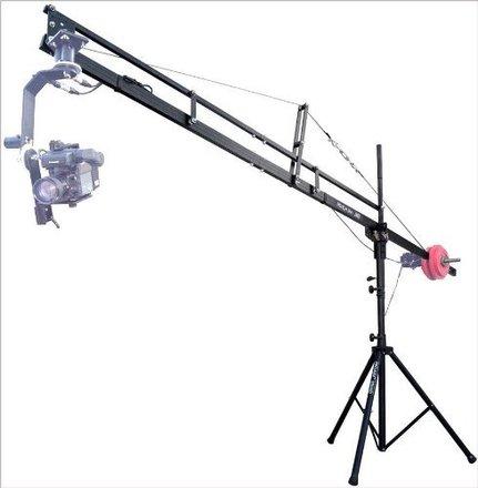 12ft Proaim crane jib w/ base