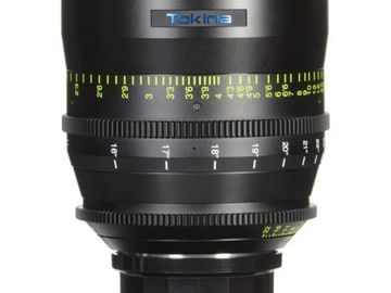 Rent: Tokina 35mm T1.5 Cinema Vista Prime Lens (EF)