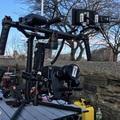 Rent: DJI Ronin 3-Axis Camera Full Size Gimbal Stabilizer