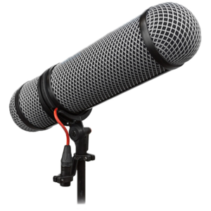 Rycote Super Blimp