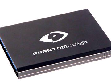 Rent: 1TB Phantom Cinemag IV (Flex4K)