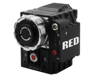 Rent: RED Epic Package