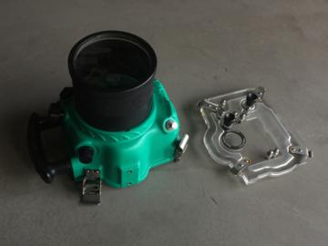 Rent: AquaTech Elite 5D III/IV & 16-35mm lens