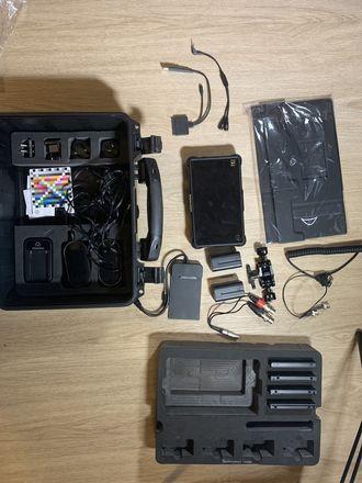 Atomos Shogun Inferno 7-in 4K Recorder with Accessory Kit