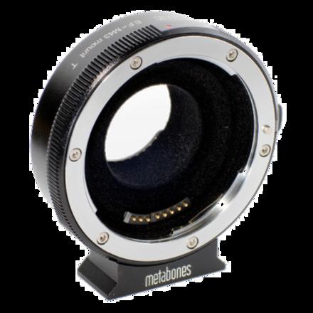 Metabones EF - MFT  Speedbooster Adapter