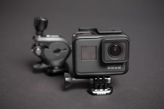 GoPro HERO7 Black Full Camera Kit