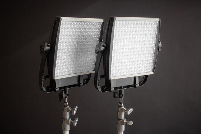 Litepanels Astra  6x Bi-Color LED (2 Light Kit)