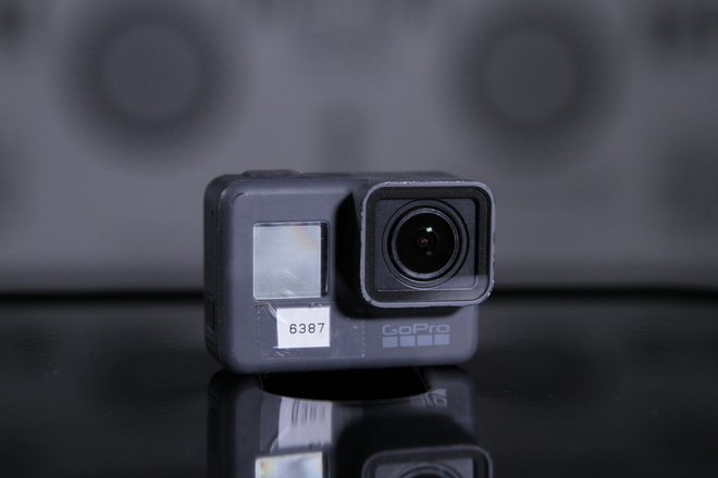 GoPro Hero5 Black Kit