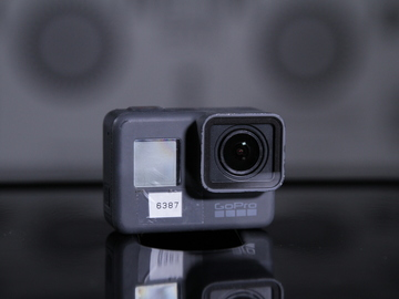 Rent: GoPro Hero5 Black Kit