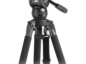 Rent: Miller Compass/Solo Tripod