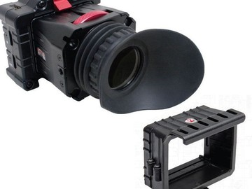 Rent: Zacuto EVF w/ C100 z-Finder Bundle
