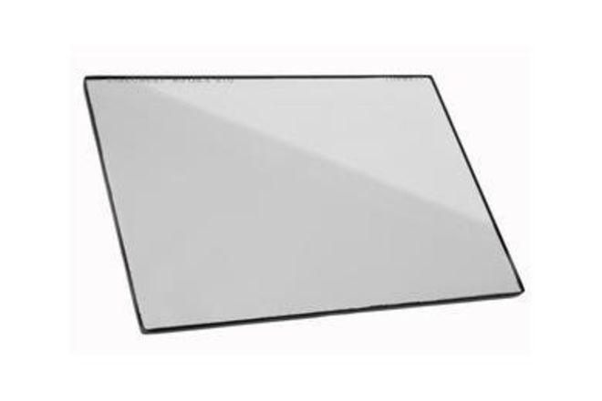 Single Tiffen 4x5.65-in Black Pro-Mist Filter : 1/8, 1/4