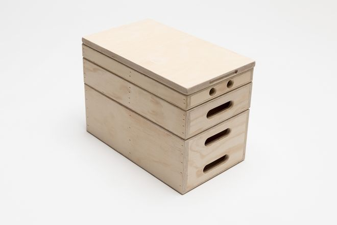APPLE BOX FAMILY ( full, half, quarter, pancake )
