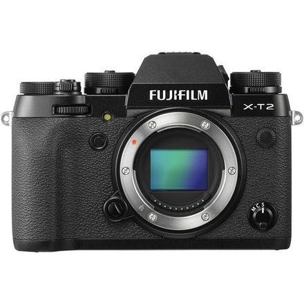 Fuji X-T2 Mirrorless Digital Camera