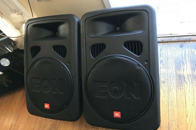 JBL - Loudspeaker Playback Kit -  Long range bluetooth, Aux