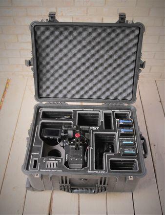 Sony FS7 Camera Kit