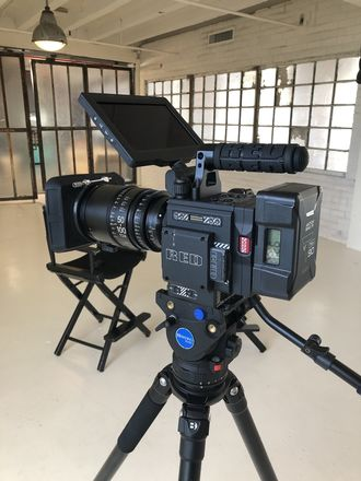 RED Gemini 5K S35 Package w/ Sigma Lenses (Ready to Shoot)