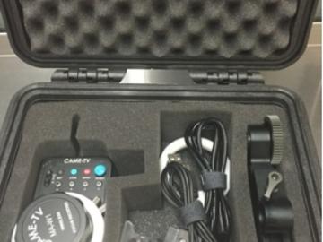 Rent: CAME TV (Cinegears) Wireless Follow Focus
