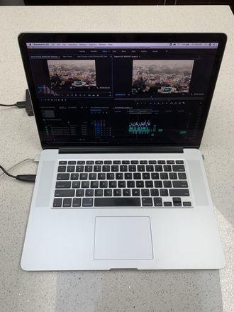 """Apple MacBook Pro 15"""""""