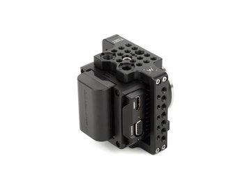 Rent: Black Magic MIcro Cinema Camera + Tokina 11-16, 14-45mm MFT
