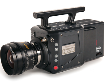 Rent: Phantom Flex4k Rental Package