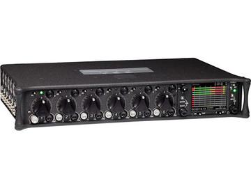 Rent: Sound Devices 664 Production Mixer w/ CL6 Input Expander