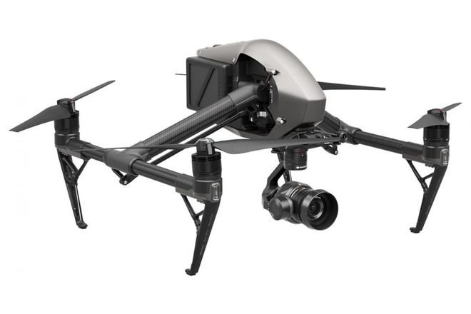 DJI Inspire 2 X5S Quadcopter COMPLETE BUNDLE