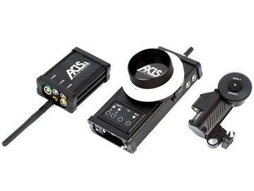 Rent: Hocus Products AXIS 1 Wireless Follow Focus