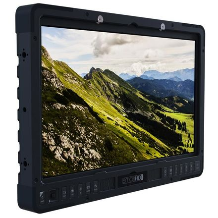 SmallHD 1703 17-in HDR Monitor with V-mount