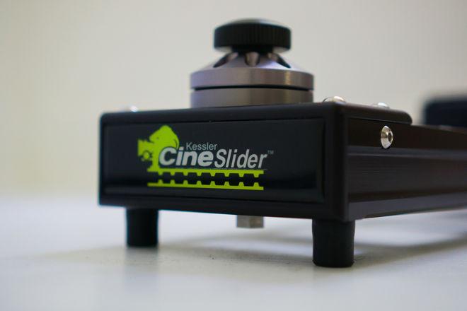 Kessler CineSlider 5-ft
