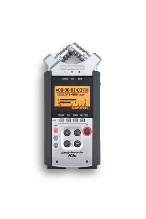 Zoom H4n Digital Audio Recorder